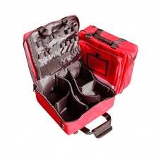 First Responder Bag Softpack  Medium Red