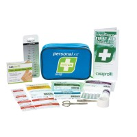 Compact | Personal First Aid Kit