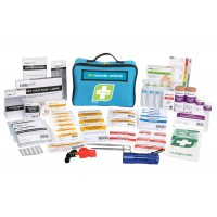 R1 | Remote Vehicle First Aid Kit