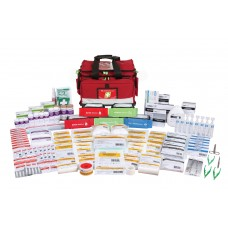 R4 | Construction Medic First Aid Kit